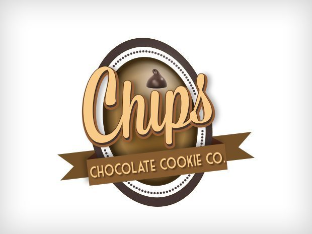 Chips Chocolate Cookie Co. – Logo