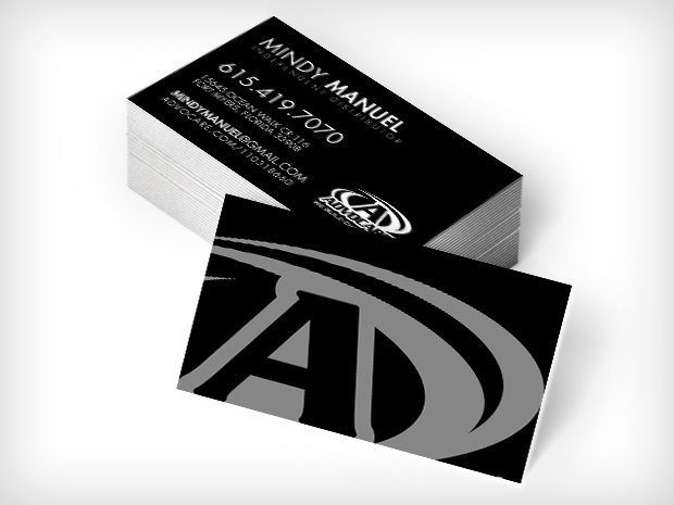 Advocare – Business Cards