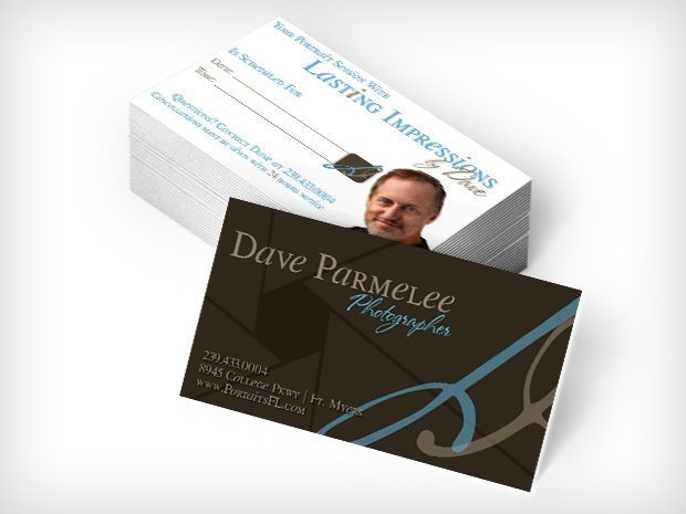 Lasting Impressions – Business Cards