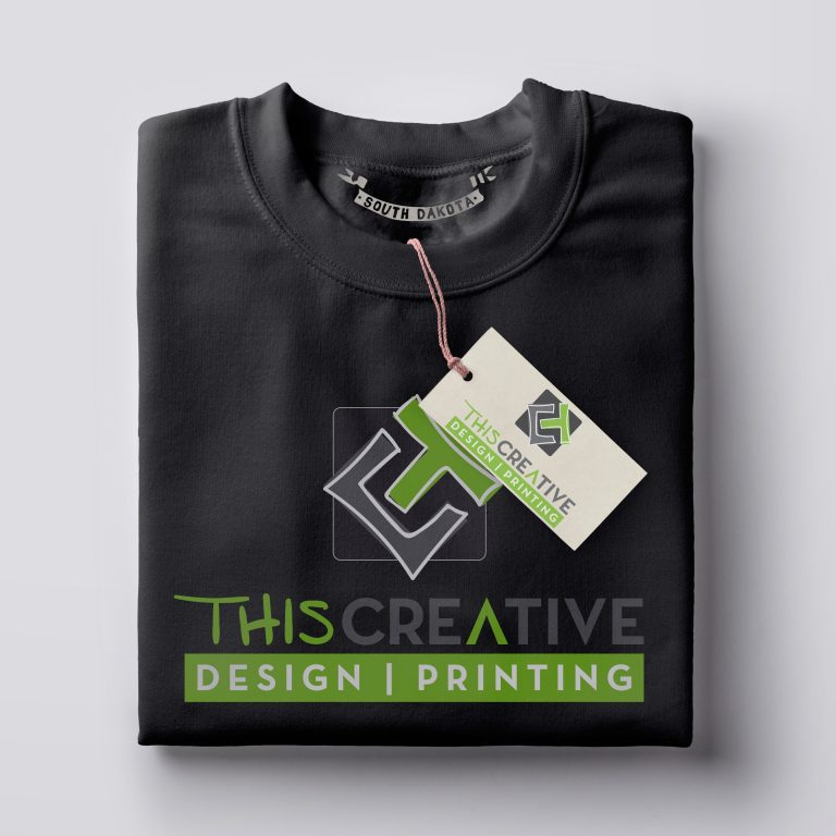 This Creative Shirt Printing