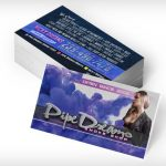 Pipe Dreams Smoke Shop business cards