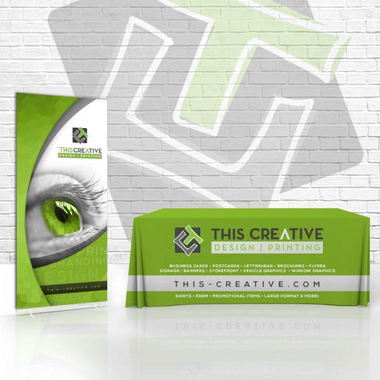 This Creative Trade Show Packs 2394371010