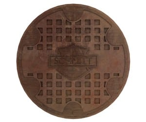 Man Hole Cover Design This Creative 2394371010