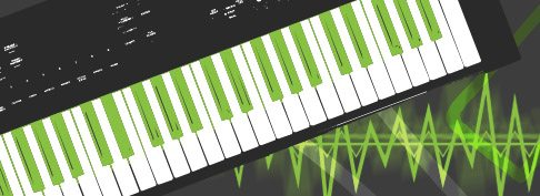 This Creative Brand Sound Keyboard 2394371010